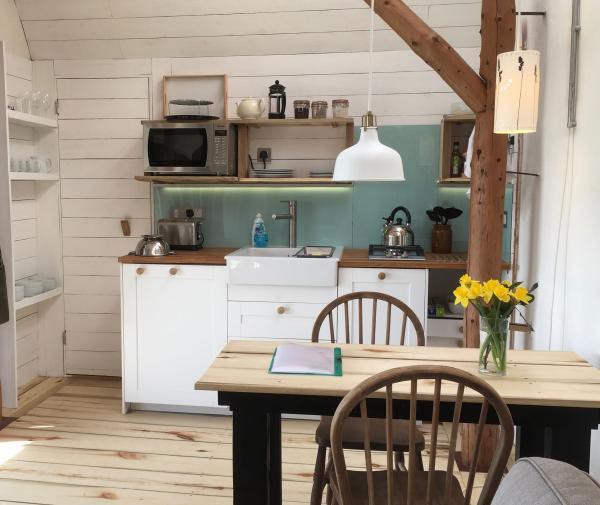 Stoep Kitchen