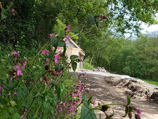 Rural location of Linhay