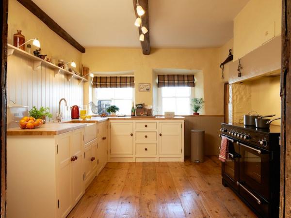 Farmhouse full kitchen