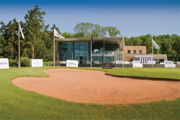 18 hole Golf Clubhouse at Pocklington