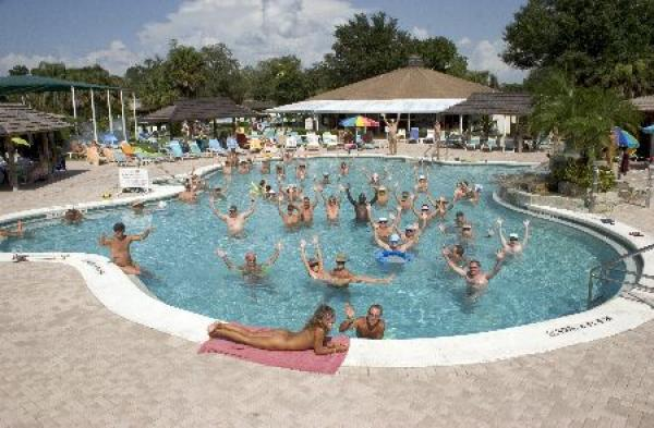 Cypress Cove Nudist Resort Amp Spa