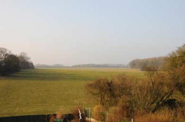 the fields beyond