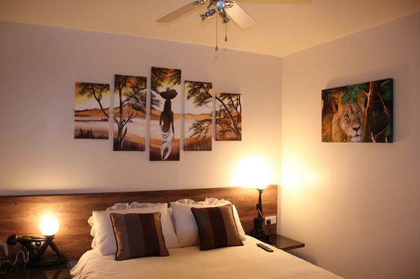 Room 1 - Gondwana