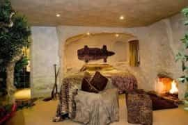 flintstone suite