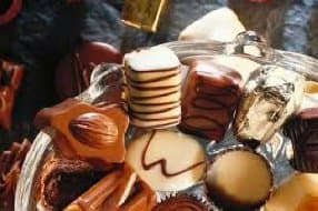 join a chocolate making workshop