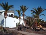 Charco natural beachfront bungalows