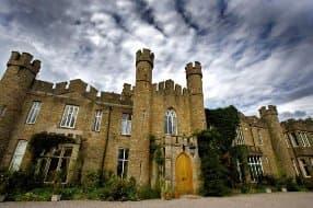 Augill Castle