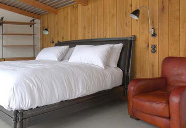 7ft bed in cottages