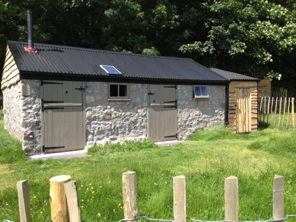 The Stone Hut