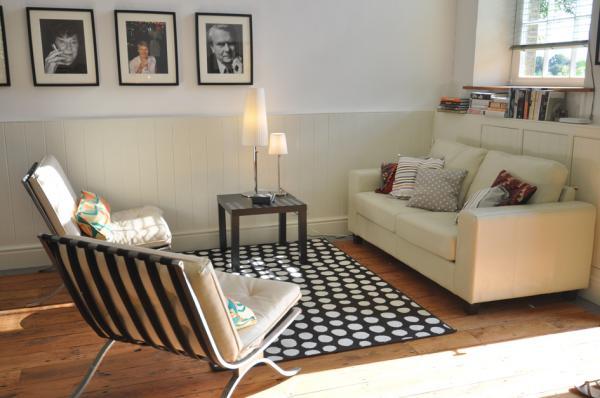 The Chapel Comfortable Lounge