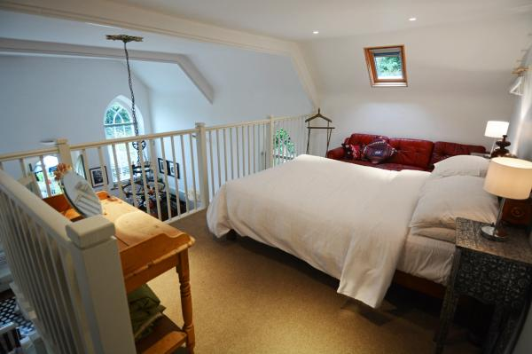 The Chapel Bedroom