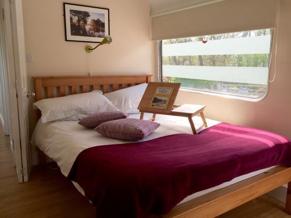bedroom in Derwent Mail - pet friendly