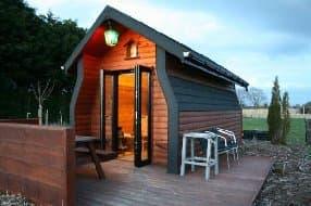 kukoo huts