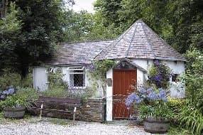quaint millers cottage