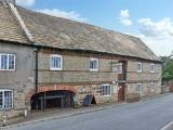 restored working watermill cottage