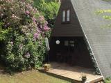 self catering lodges for 2