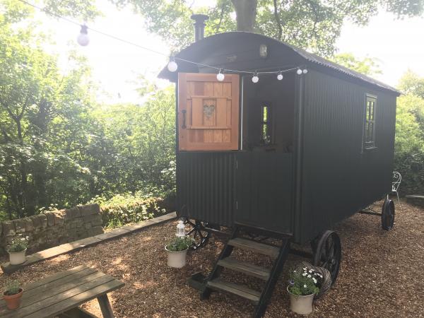 The Hut Eyam