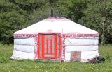 Sweet Heart Yurt