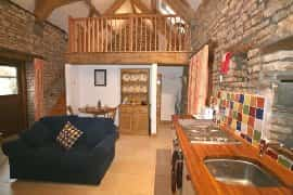 quirky cottage rental