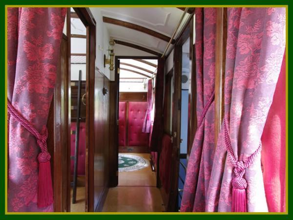 carriage corridor