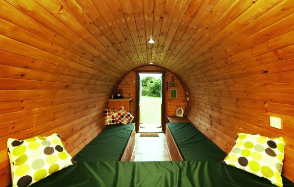 The Hobbit interior