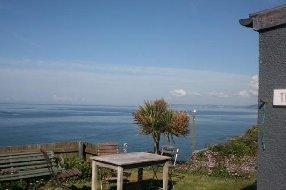 amazing Cornish views