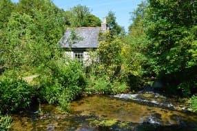 mill office riverside cottage