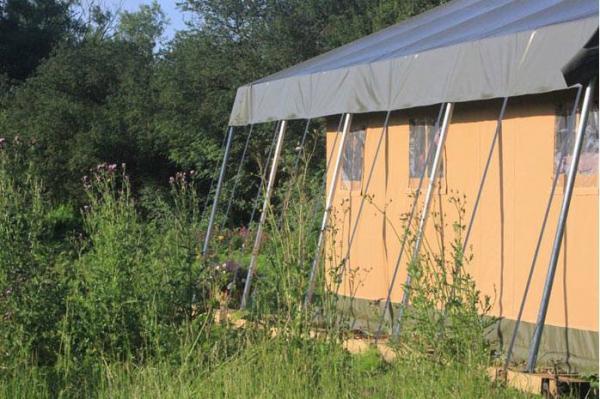 Ling Safari tent