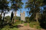 gorgous tall tower for 2