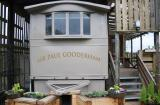The Sir Paul Gooderham exterior