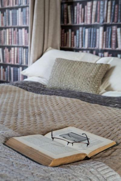 Sitwell for book lovers
