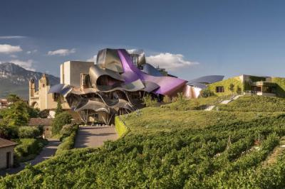 Unusual places to stay in Spain